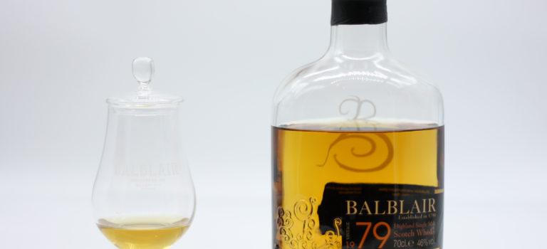 Balblair 1979 review