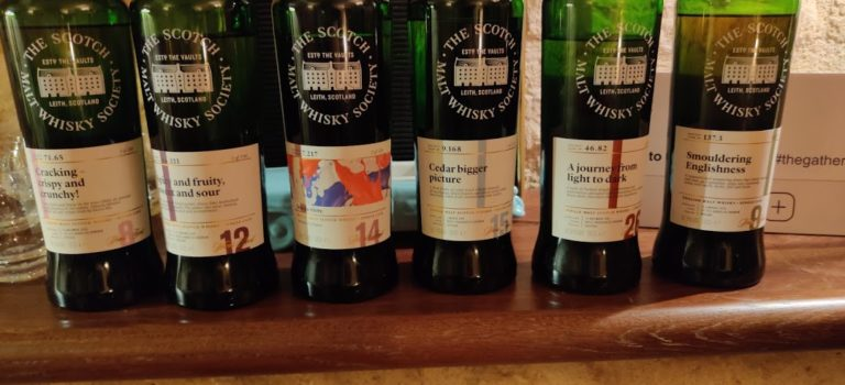 SMWS – A small cigar can change the world