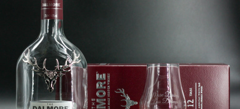 Quick review: Dalmore 12-year-old