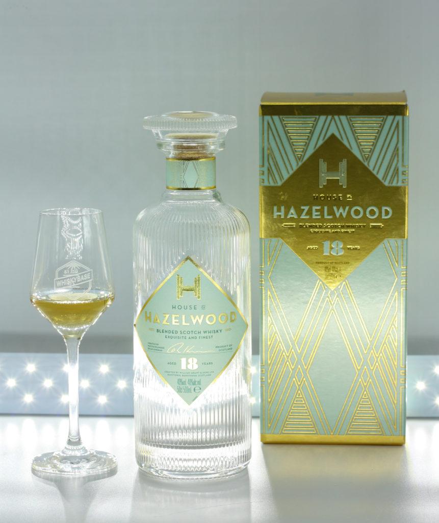 House of Hazelwood 18yo