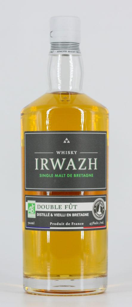Irwazh Double Fût