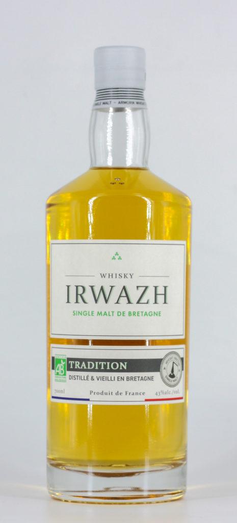 Irwazh Tradition