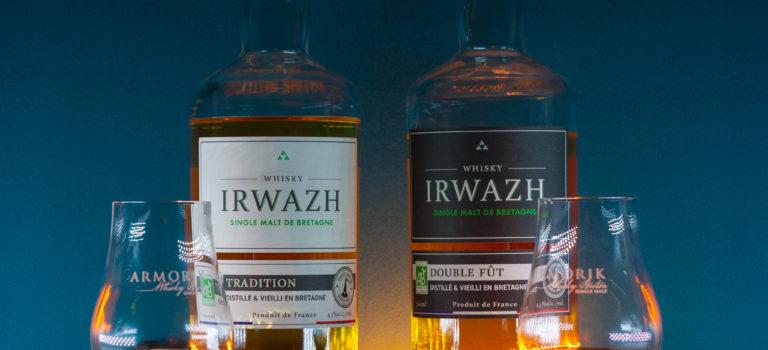 Irwazh Tradition & Double Fût review