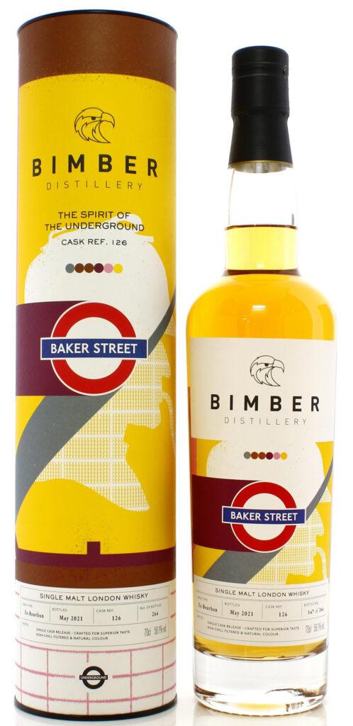 Bimber Baker Street