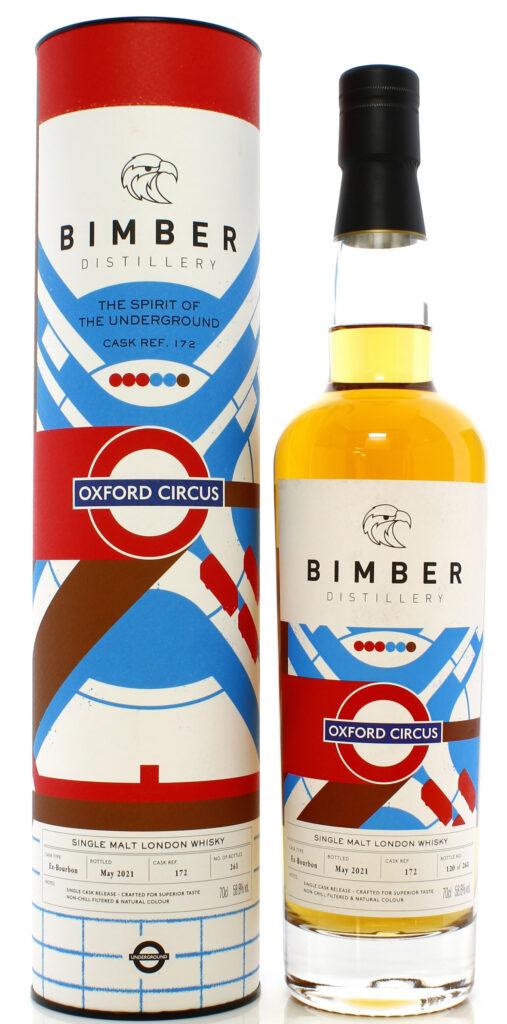 Bimber Oxford Circus